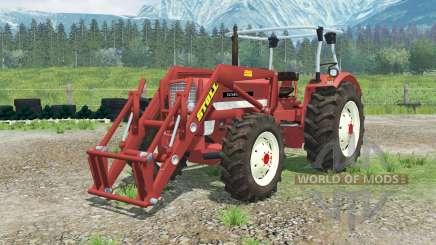 62Ꝝ Internacional para Farming Simulator 2013