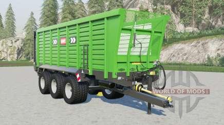 Hawe SLW 50 TN para Farming Simulator 2017