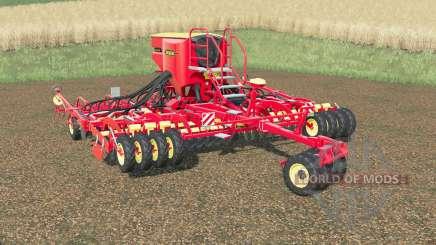 Vaderstad Rapid A 600S multiseeder para Farming Simulator 2017