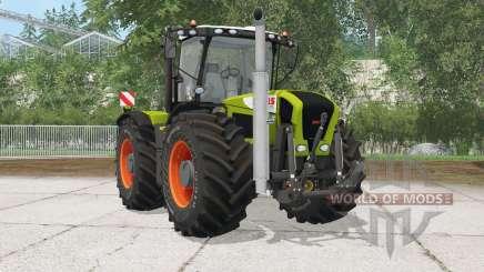 Claas Xerion 3300 Trac VҀ para Farming Simulator 2015