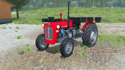 IMT 533 DeLuxᶒ para Farming Simulator 2013