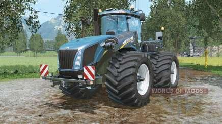New Holland T9.ⴝ65 para Farming Simulator 2015