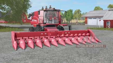 Caso IH Fluxo Axial 92ろ00 para Farming Simulator 2017