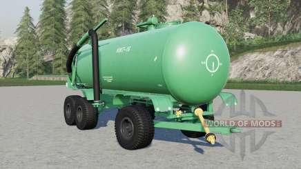 MYT-16 para Farming Simulator 2017