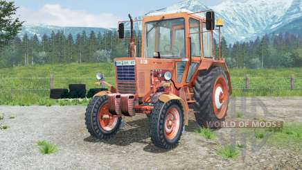 MTH-80 Belaruꞓ para Farming Simulator 2013