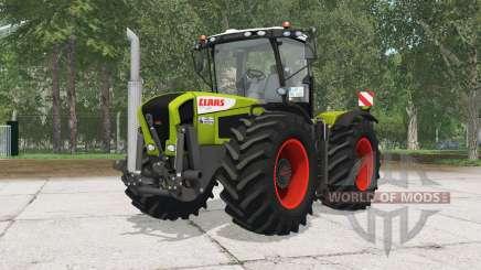 Claas Xerion 3300 Trac ѴC para Farming Simulator 2015