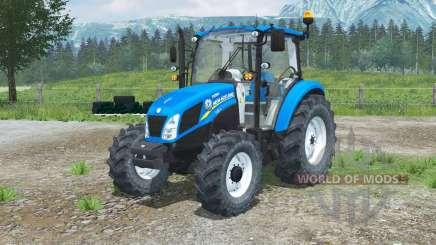 New Holland T4.55 para Farming Simulator 2013