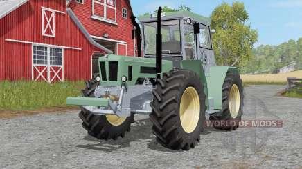Schluter Super-Trac 1900 TVL-LS para Farming Simulator 2017