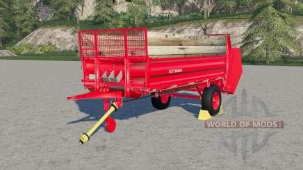 Pottinger Twist para Farming Simulator 2017