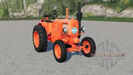 Pampa T01 para Farming Simulator 2017
