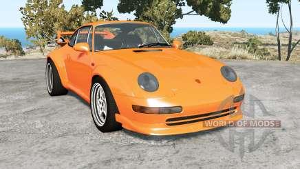 Porsche 911 GT2 (993) 1995 para BeamNG Drive