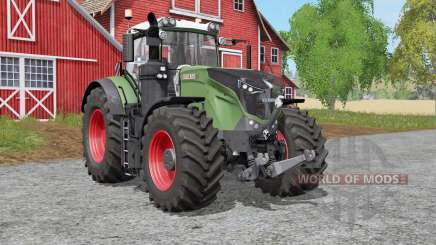 Fendt 1050 Variø para Farming Simulator 2017