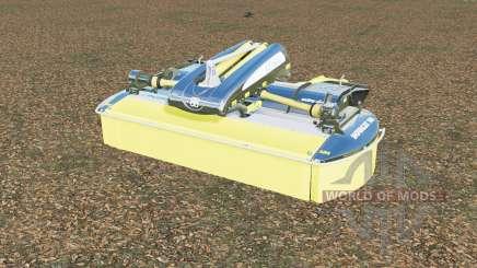 Pottinger NovaCat 301 ED v1.1 para Farming Simulator 2017