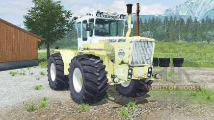 2ƽ0 Raba-Steiger para Farming Simulator 2013
