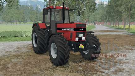 Case International 1455 XꝈ para Farming Simulator 2015