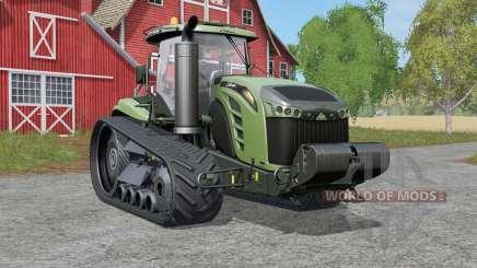 Challenger MT800R para Farming Simulator 2017