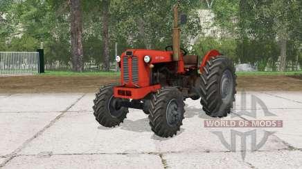 IMT 55º para Farming Simulator 2015