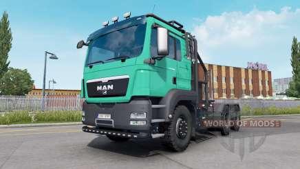 Homem TGꞨ para Euro Truck Simulator 2