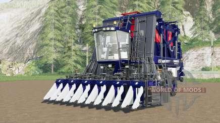 Caso IH Módulo Expresso 6ろ5 para Farming Simulator 2017