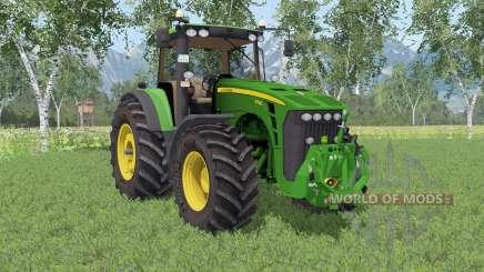 John Deere 8ⴝ30 para Farming Simulator 2015