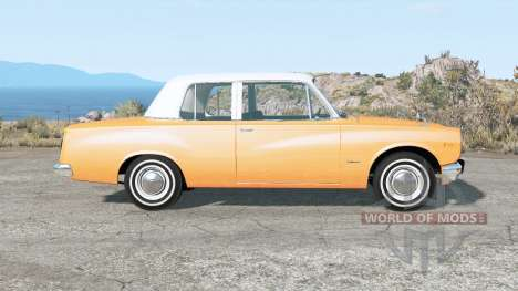 Ibishu Miramar Coupe para BeamNG Drive