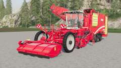 Grimme Varitron 470 Traȼ De Platina para Farming Simulator 2017