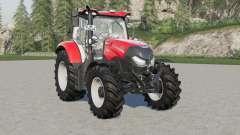Case IH Maxxum 105 CVX add design configurations para Farming Simulator 2017