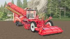 Grimme Varitron 470 Platinum TT multifruiᵵ para Farming Simulator 2017