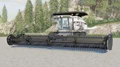 Gleaner R-serieᵴ para Farming Simulator 2017