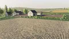 Mercury Farms v1.0.0.2 para Farming Simulator 2017