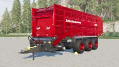 8Ꜭ00W Schuitemaker Rapide para Farming Simulator 2017