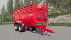 Krampe Bandiҭ 750 para Farming Simulator 2017