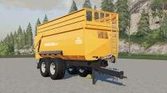 Brantner TA 23065-2 Power Tube plus para Farming Simulator 2017