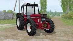 125ⴝ Internacional A para Farming Simulator 2015