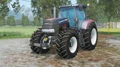 Caso IH Puma 230 CVX Platinuᵯ para Farming Simulator 2015