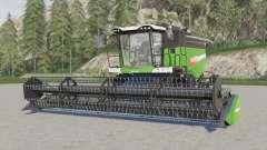 Fendt 6275 Ⱡ para Farming Simulator 2017