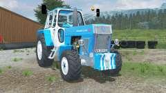 Fortschritt ZT 303-Đ para Farming Simulator 2013
