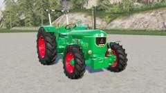Deutz Ɗ 8005 A para Farming Simulator 2017