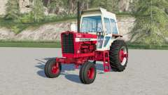 International 1256 Turbo para Farming Simulator 2017