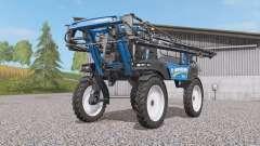 Nova Holanda SP.400Ꞙ para Farming Simulator 2017