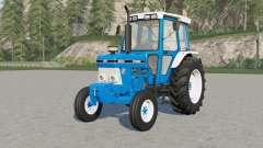Ford 610 para Farming Simulator 2017