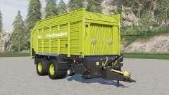 Ƽ80V Schuitemaker Rapide para Farming Simulator 2017