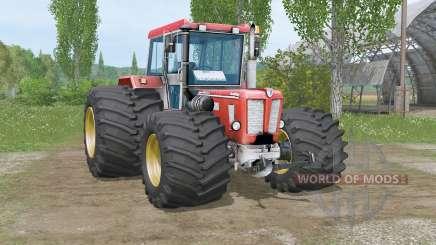 Schluter Super 1500 TVL Speciaɫ para Farming Simulator 2015