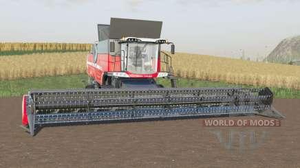 Massey Ferguson Delta 9300 para Farming Simulator 2017