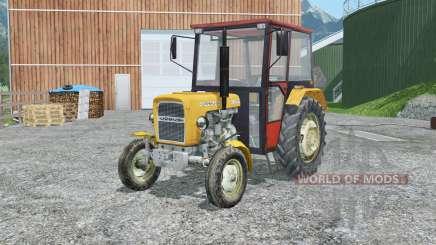 Ursus C-3ƺ0 para Farming Simulator 2015