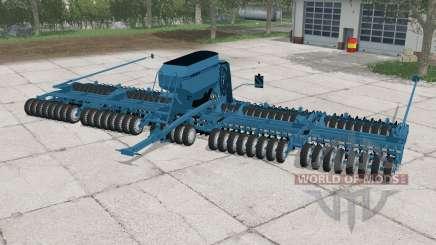 Horsch Pronto 18m para Farming Simulator 2015