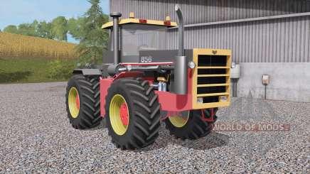 8ⴝ6 versátil para Farming Simulator 2017