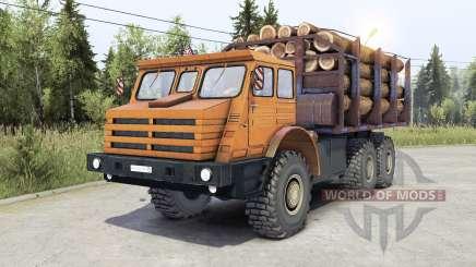 Moaz 74111 v2.0 para Spin Tires