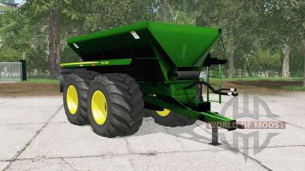 John Deere DN34ⴝ para Farming Simulator 2015