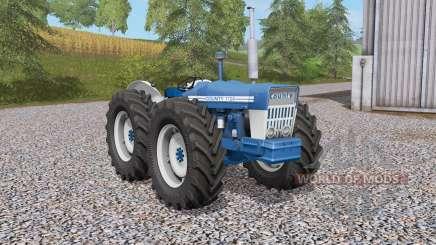 County 1124 para Farming Simulator 2017